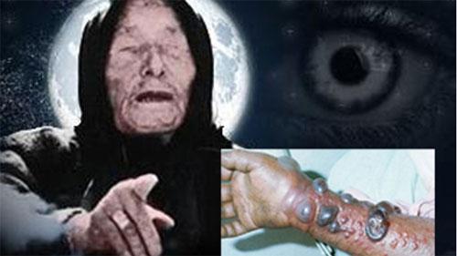Những lần tiên đoán sai của bà lão mù Vanga - 3