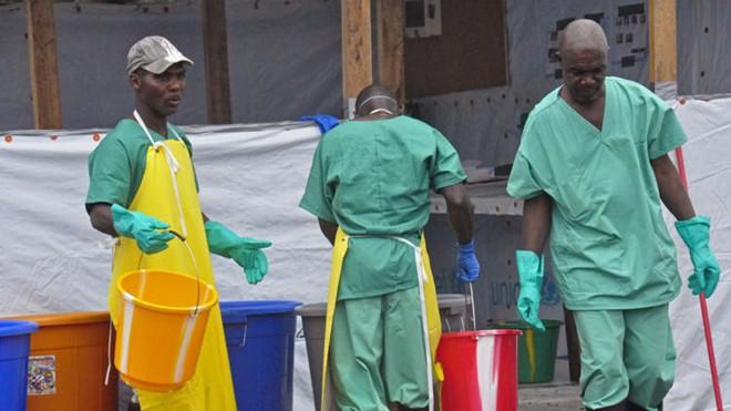 cai chet dau don cua nhung nguoi nhiem ebola - 3