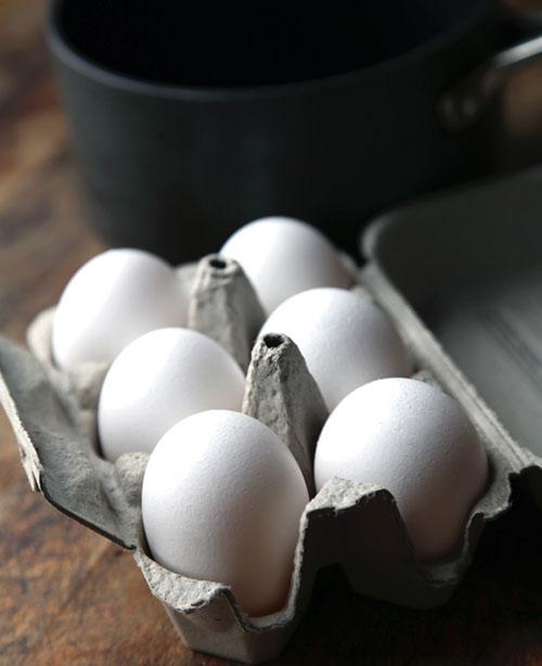 Mẹo luộc trứng cực chuẩn!-1