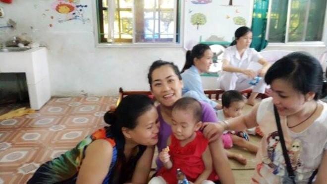 Hành trình sống sót kỳ diệu của bé 'có giòi' ở chùa Bồ Đề-9