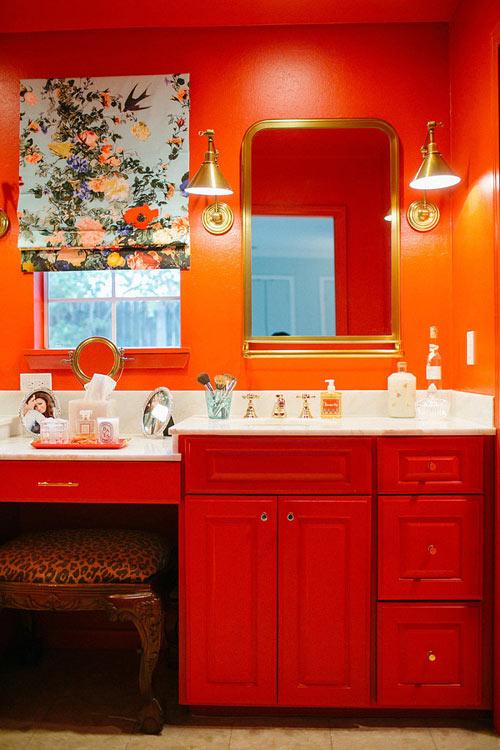 13 giải pháp 'cực đỉnh' cho phòng tắm nhỏ-5