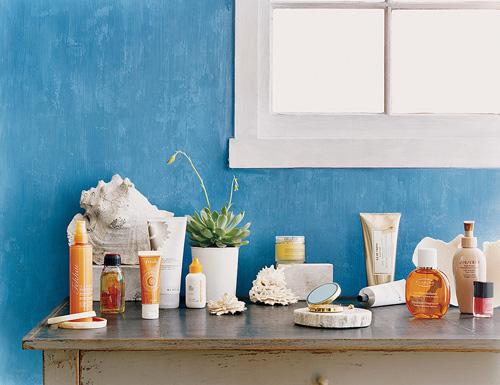 13 giải pháp 'cực đỉnh' cho phòng tắm nhỏ-6