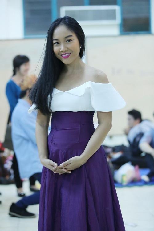Ốc Thanh Vân thừa nhận đang mang thai con thứ 3-6