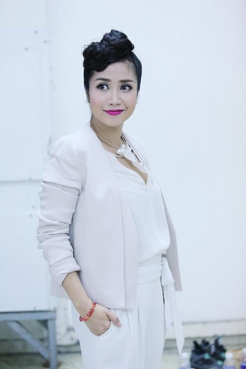 Ốc Thanh Vân thừa nhận đang mang thai con thứ 3-3