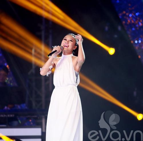Bị loại khỏi X-Factor, Minh Tiến đăng quang SMĐH-5