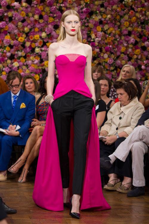 """Yến Trang đẳng cấp với váy """"nhái"""" Dior-3"""