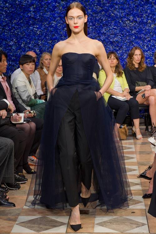"""Yến Trang đẳng cấp với váy """"nhái"""" Dior-4"""