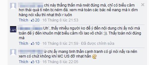 MasterChef Việt: Khánh Phương thẳng tính nên bị... ghét-6