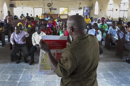 liberia that bai ngan ngua virus ebola lay lan - 2