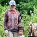 """Tin tức - Bỏ làng theo cô gái """"chửa hoang"""" vào rừng sống vì luật tục"""
