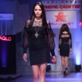 """Thời trang - Thiết kế Việt dính nghi án """"đạo"""" ý tưởng Gucci"""