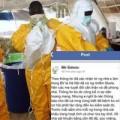 """Tin tức - Phạt vợ chồng tung tin """"Ebola đến VN"""" 20 triệu đồng"""