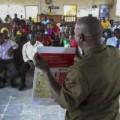 Tin tức - Liberia thất bại ngăn ngừa virus Ebola lây lan