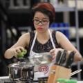 Bếp Eva - MasterChef: Bất chấp bị ghét Khánh Phương vẫn thắng