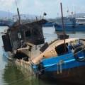Tin tức - Thanh Hóa: Tàu chở dầu bị nổ đã từng cháy nổ một lần