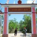 """Tin tức - Bí truyền ngôi làng cổ 500 năm nói """"tiếng lạ"""" ở Quảng Trị"""