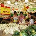 Mua sắm - Giá cả - Chỉ số giá tiêu dùng tháng 8 chỉ tăng 0,22%