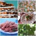 Bếp Eva - Đến Hà Tĩnh thưởng thức nhiều đặc sản