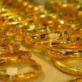Mua sắm - Giá cả - Vàng trong nước sắp chạm mốc 36 triệu?