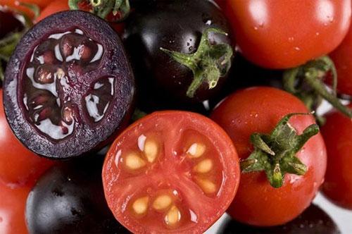 Khi trái cây có màu khác với chúng ta thường thấy-13