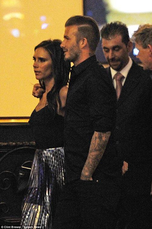 Brooklyn Beckham bình thản sau tin bạn gái có bồ-7