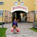 Xem & Đọc - Salzburg, Áo - thành phố của nghệ thuật, kiến trúc và… bia