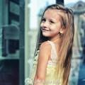 Làm mẹ - Dàn mẫu nhí tiểu học đẹp như thiên thần của Nga