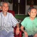 Tin tức - Đôi vợ chồng cao tuổi nhất châu Á là người Việt Nam