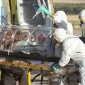 Tin tức - Cộng hòa Congo xuất hiện ổ dịch Ebola mới