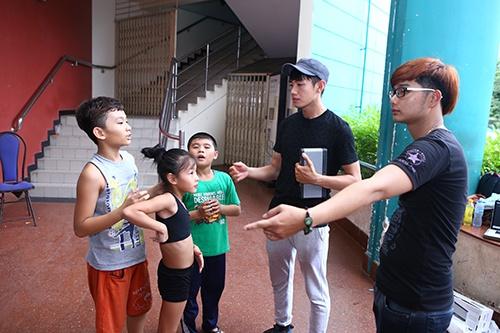Đoan Trang, Khánh Thi lộ mặt mộc không son phấn-14