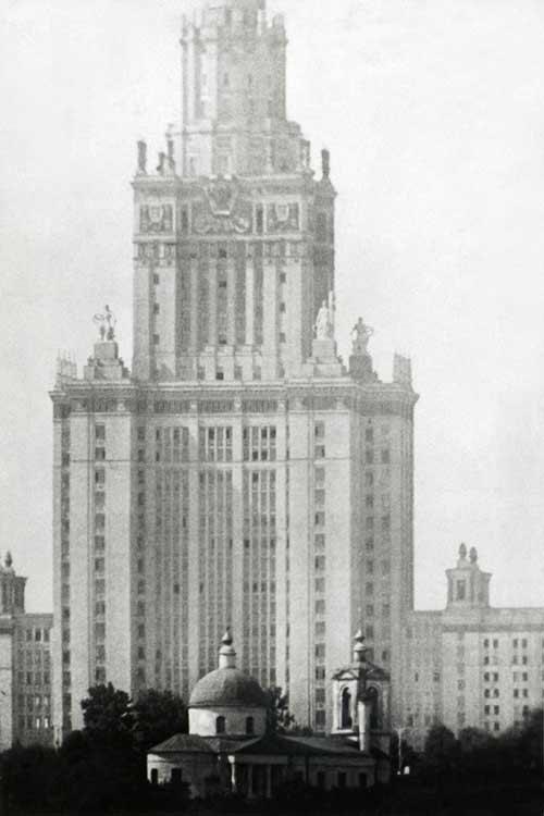 Ảnh hiếm cuộc sống người dân Liên Xô những năm 1960-13