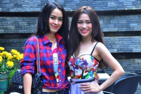 Những tình bạn ít được nhắc trên báo của showbiz Việt-5