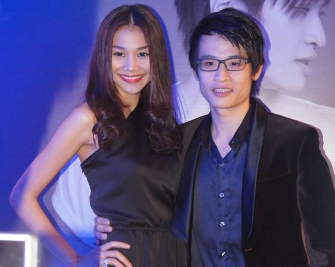 Những tình bạn ít được nhắc trên báo của showbiz Việt-9