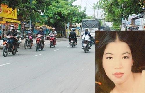 Băng cướp giật balô khiến cô gái tử vong sa lưới-2