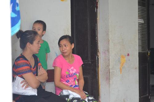 Tiếp tục đưa 12 trẻ, người già chùa Bồ Đề về nơi ở mới-7