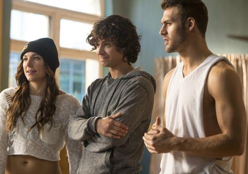 Step Up All In: Bộ phim của những đam mê-1