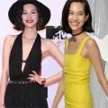 """Thời trang - Chân dài """"hai lưng"""" được ngưỡng mộ tại Nhật Bản"""
