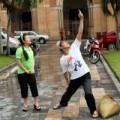 Clip Eva - Hài Trấn Thành: Vợ chồng thằng đậu nghiện facebook (P2)