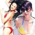 Thời trang - Những người mẫu ngực lép vẫn nổi tiếng của Vbiz