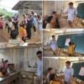 Tin tức - GS Ngô Bảo Châu dạy Toán cho trẻ vùng cao