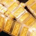 Mua sắm - Giá cả - Dứt đà tăng, giá vàng quay đầu giảm