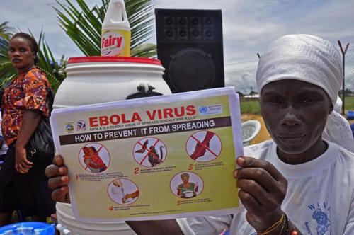 lai them mot quoc gia co nguoi nhiem ebola - 2