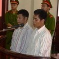 Tin tức - Vụ sát hại 5 phu trầm: Hai kẻ thủ ác xin giảm án