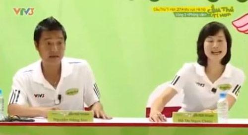 clip tra loi giam khao 'ba dao' cua tre lop 3 - 1