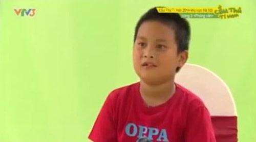 clip tra loi giam khao 'ba dao' cua tre lop 3 - 2