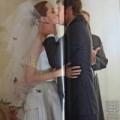 Làng sao - Trọn bộ ảnh cưới của Angelina Jolie và Brad Pitt