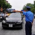 Tin tức - Hà Nội: Tạm bỏ lệnh cấm ô tô đường Xuân Thủy – Cầu Giấy