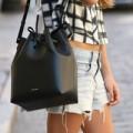 """Thời trang - Bucket bag - chiếc túi hứa hẹn gây """"sốt"""""""