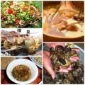 Bếp Eva - Đặc sản Sơn La mang hương sắc núi rừng