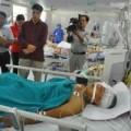 Tin tức - Bệnh viện trả phụ xe khách Sao Việt 18 tuổi về quê